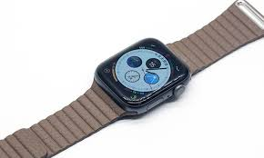 leather loop band for apple watch series 4 3 2 1