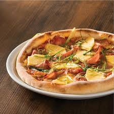 California Pizza Kitchen S New Flagship In Westfield Topanga