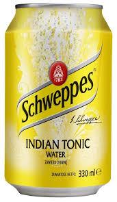 Газированный <b>напиток Schweppes Indian Tonic</b> — купить по ...