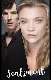 Sherlock & The Umbrella Academy & Resident Evil - Crystabal - Wattpad