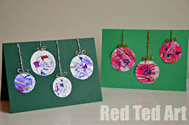 Christmas Card Art Ideas  Christmas Lights DecorationChristmas Card Craft Ideas