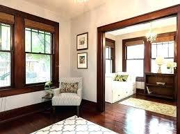 oak floor molding oak trim pint door moulding molding floor hardwood floor molding around brick fireplace