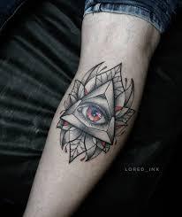 третий глаз тату графика орнамент My Tattoos тату третий глаз и