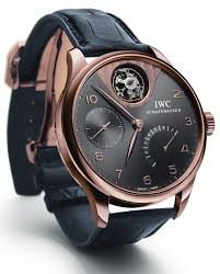 "25 best ideas about men luxury watches nice introducingmrbentley "" iwc portuguese tourbillon mystère watch value 78 000 """