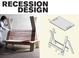 Diy designer furniture Pallet Free Furniture Plans From Recession Design Better Living Through Design Diy Better Living Through Design