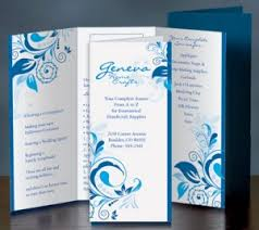 Brochure Samples Brochure Samples Paperdirect Blog