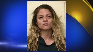 Police: Woman arrested after menacing people with a gun in Grants Pass