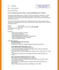 Elegant Sending Resume Through Email Format Web Sample Throughout ...