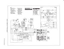 coleman ac unit wiring diagram