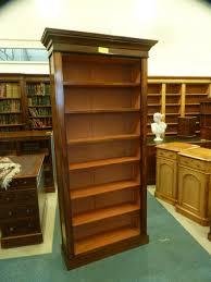 tall bookcase    sellingantiquescouk