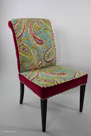 fascinating reupholster dining chair seat and back of chair reupholstering dining room chairs cloth how to