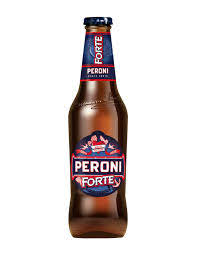 Birra Peroni Forte