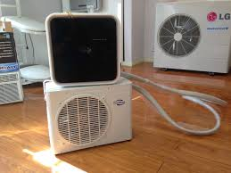 Small Air Conditioning Unit For Bedroom Mini Split Air Conditioner Portable Diy Air Conditioner