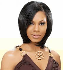 Short Weave Hair Style Tremendous Short Bob Straight Haircut African American 5 8256 by wearticles.com