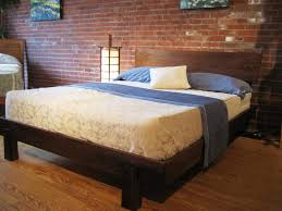 Mid Century Bedroom Furniture Mid Century Bed Pin It Quick View Chandler Upholstered Platform