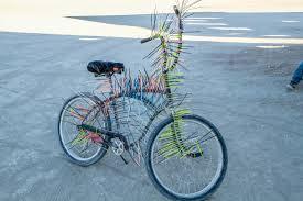 Best Burning Man Bike Lights Bikes Burn Life
