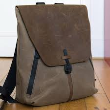 Waterfield Designs Bolt Backpack Waterfield Backpacks Are An Expensively Acquired Taste The