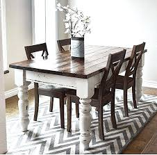 best wood for farmhouse table creative design farmhouse dining room table set amazing dining room kitchen