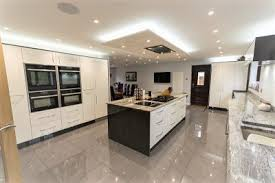 fitted kitchens. Bespoke Fitted Kitchens ·