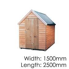 Small Picture Buy Pinehaven Kaweka Timber Garden Shed from Gubba Garden Sheds