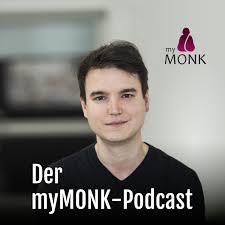 myMONK Podcast