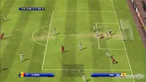 UEFA Euro 2008 สัมผัสประสบการณ์แบบเต็มอิ่มไปกับการแข่งขันฟุตบอลระดับโลก -  โหลดเกมฟรี โหลดเกมส์ ดาวน์โหลดเกมฮิต PC