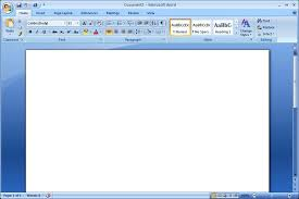 ms word 2007 template how do i change the normal template in word 2007 to my