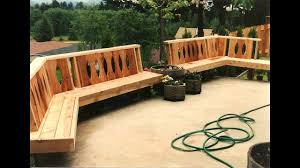 deck bench designs deck benches and deck seating solutions