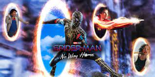 Spider-Man: No Way Home Release Date ...