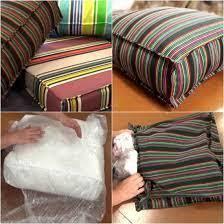 DIY Patio FurnitureDiy Outdoor Furniture Cushions