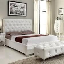 Cushion Bed Frame