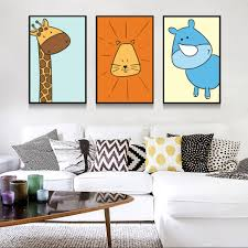 Lion King Bedroom Decorations Popular Lion Wall Decor Buy Cheap Lion Wall Decor Lots From China