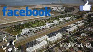 facebook menlo park office. Facebook HQ - Mark Zuckerberg Talks About Headquarters Menlo Park Office