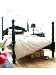4 poster bed frame black four post f canopy pencil beds king diy with posts frames 4 post king beds bed frame surprising design ideas four poster diy ki