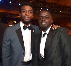 Daniel kaluuya is too famous for the bus. Chadwick Boseman On Twitter Congrats To Daniel Kaluuya On Lastnight S Imageawards Win Blackpantherfam