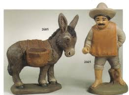 donkey garden ornaments clever design ideas donkey packs with mexican garden statue