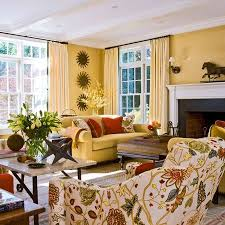 Yellow Living Room Furniture Decoration Ideas With Inspirations 12