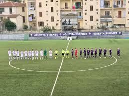 FINALE - Primavera: Fiorentina-Genoa 3-1 d.t.s. Pierozzi e ...
