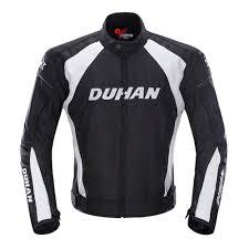 duhan d089 motorcycle riding jacket motocross racing suit riding suit