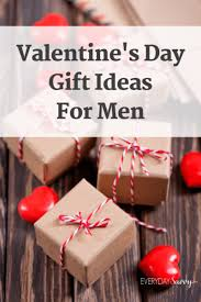 Give the unexpected with unique, creative 2019 valentine's day gifts that will surprise and delight your love. Unique Valentine Gift Ideas For Men Everyday Savvy