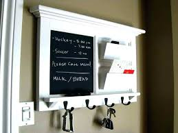 mail sorter for home mail and key wall organizer home decor framed furniture double mail diy mail sorter