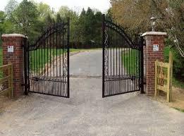 automatic gates for farms