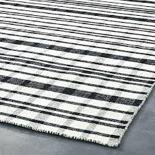 modern rug runners office rug runners black and white check rug a mix of masculine