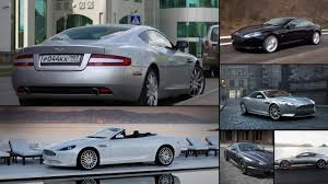Aston Martin Db9 - All Years and Modifications with reviews, msrp ...