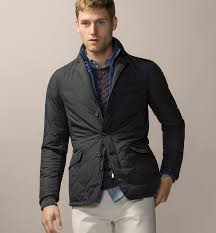 16 best MEN'S JACKETS images on Pinterest | Men's vests and Casual ... & MASSIMO DUTTI QUILTED JACKET WITH REMOVABLE INTERIOR - Size M XXL - Inner |  Lining |. Men's OuterwearQuilted ... Adamdwight.com