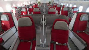 Ethiopian Airlines A350xwb Business Class Business Traveller