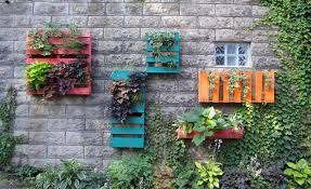 diffe outdoor wall décor ideas