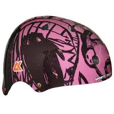 Роликовый <b>шлем Спортивная Коллекция Artistic</b> р-р L, цена 34.14 ...