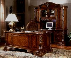 victorian office furniture. Excelsior Home Office Desk, Credenza, Hutch In Fruitwood Victorian Furniture Pinterest