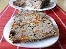 Куриная печень в духовке пошагово с фото
